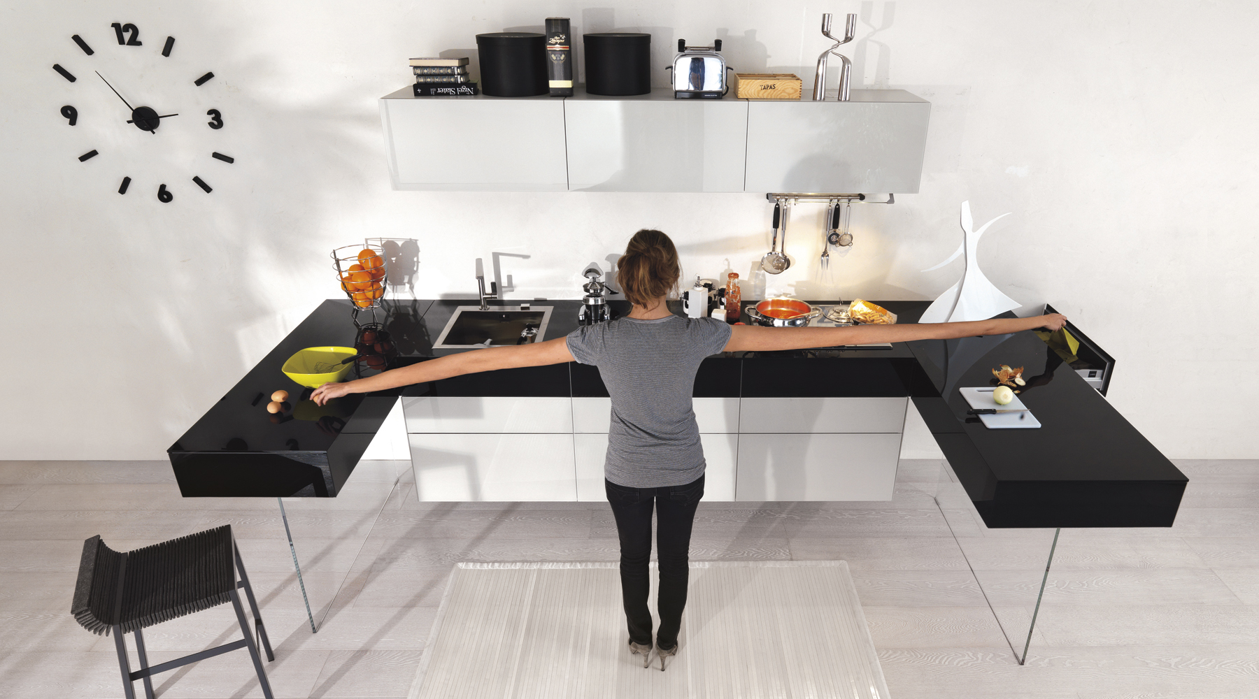 cucine pultrone