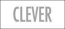 clever-logo-grigio