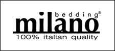 milanobedding